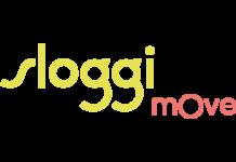 Sloggi Move színes