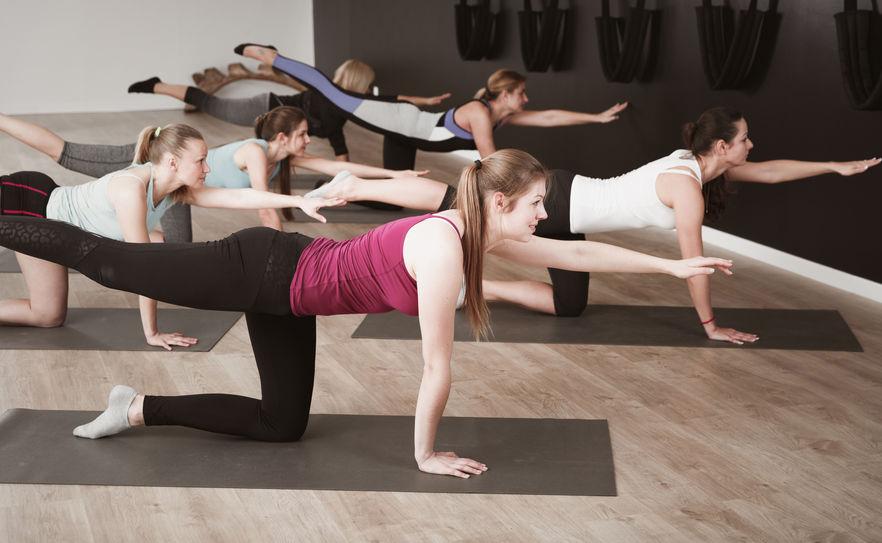pilates4l